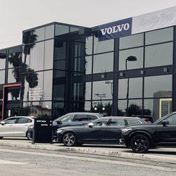Volvo Cars South Bay - 17 Reviews - Car Dealers - 18900 Hawthorne