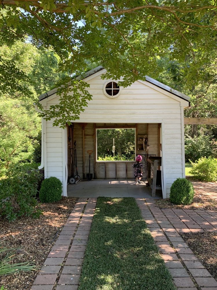 River Farm: 7931 E Blvd Dr, Alexandria, VA