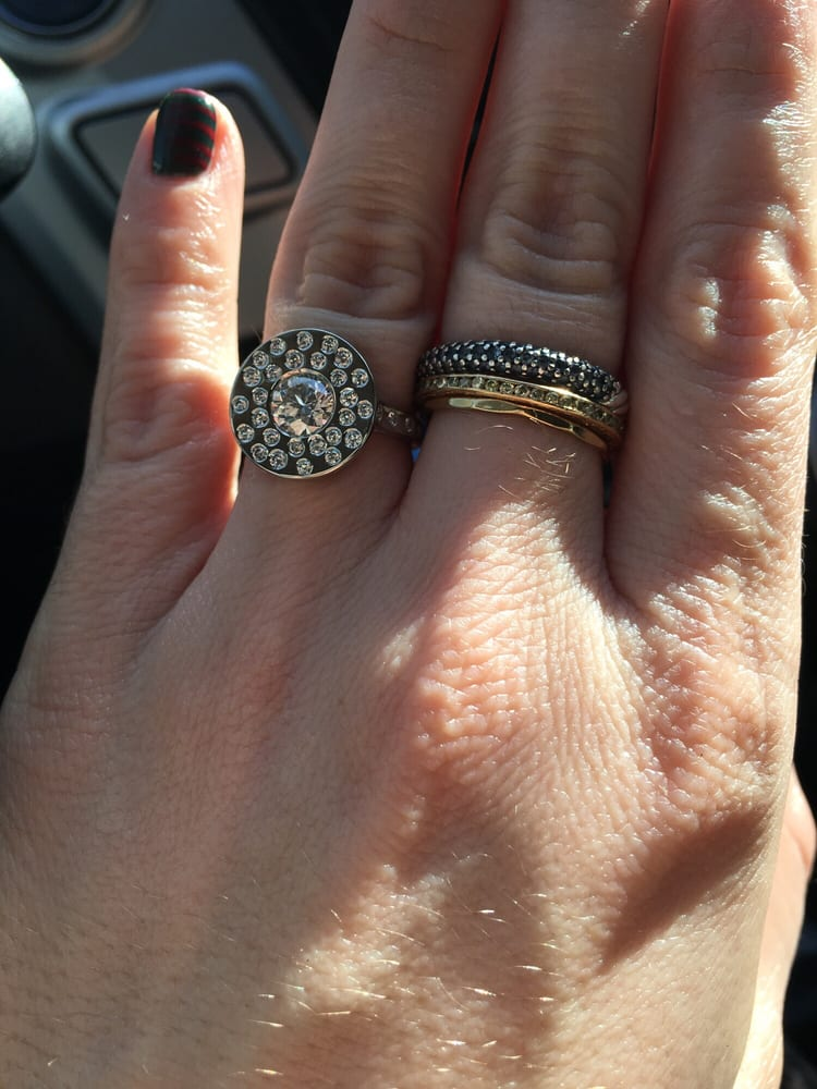 Photo Of Sofia Jewelry   Mill Valley, CA, United States. Custom Ring On