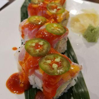 Asian Fusion Restaurant League City
