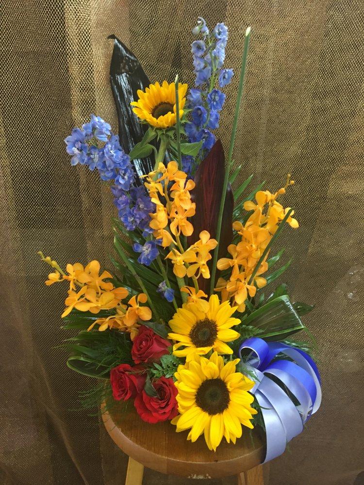 Bob Jones Flowers: Lutherville, MD