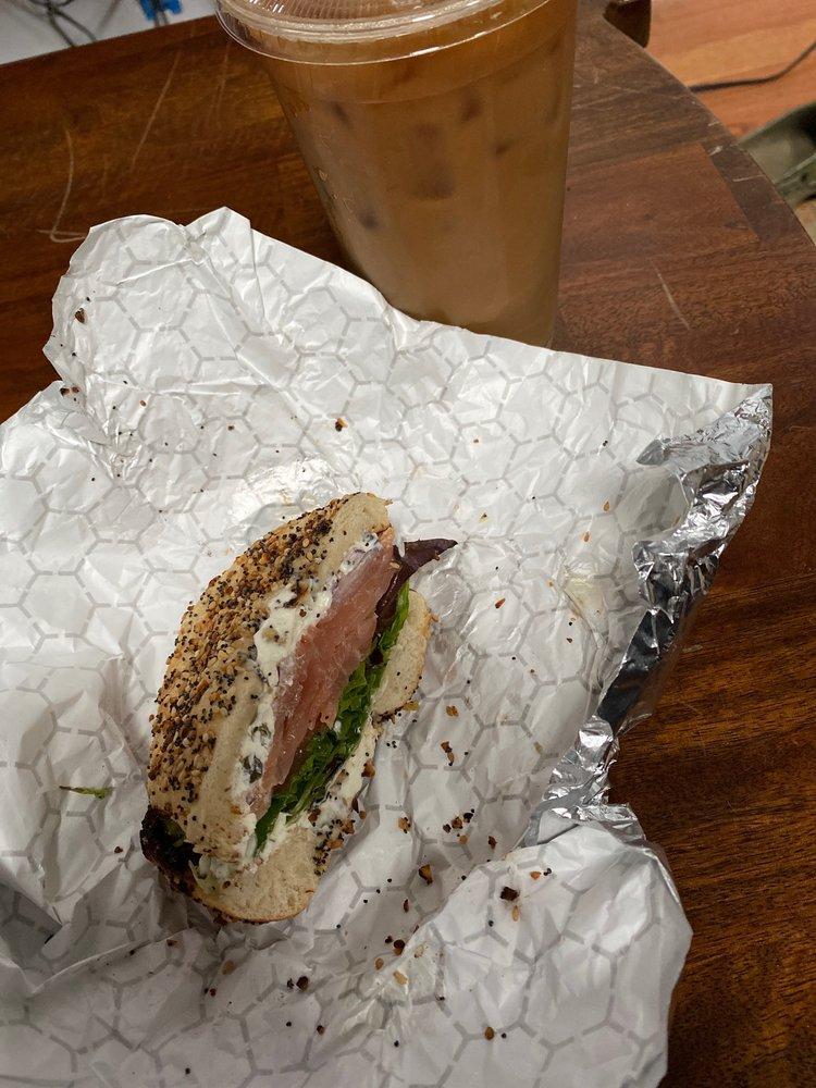 Christian's Cafe: 41 Main St, Kennebunk, ME