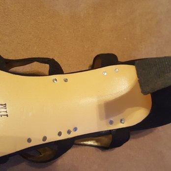 Cobbler S Den Shoe Luggage Repair