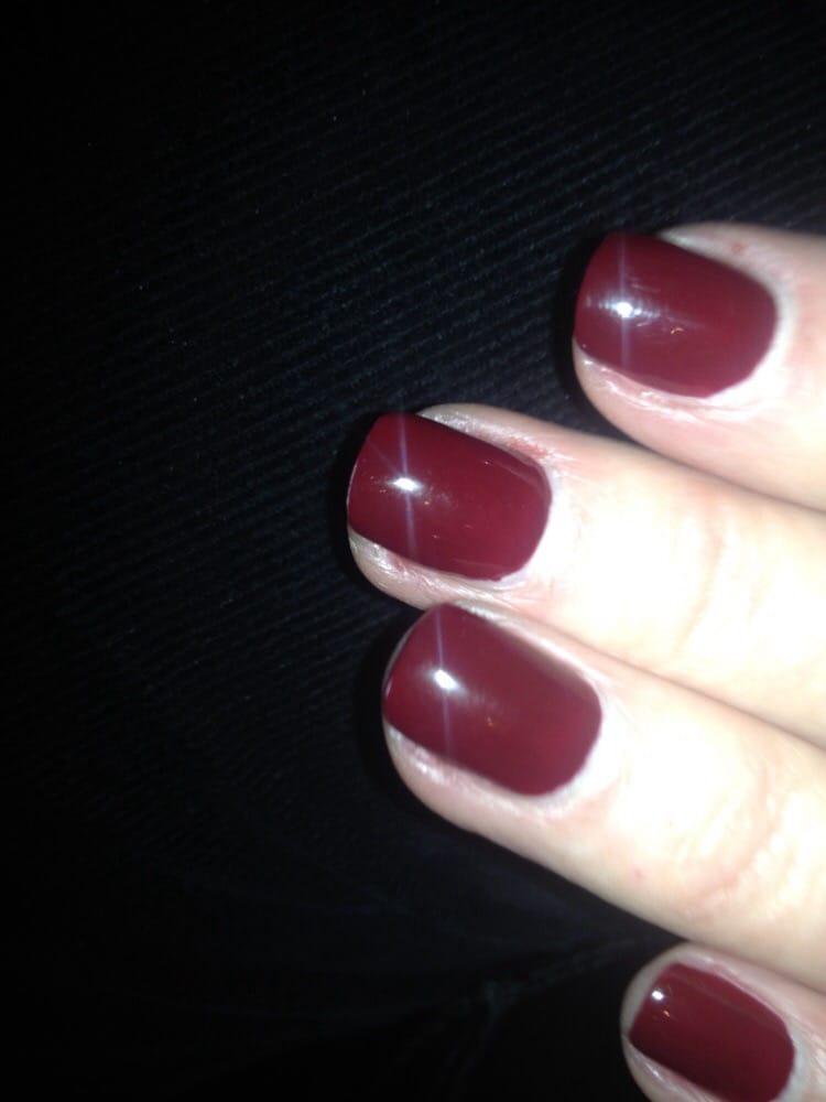 Fancier Spa Nails