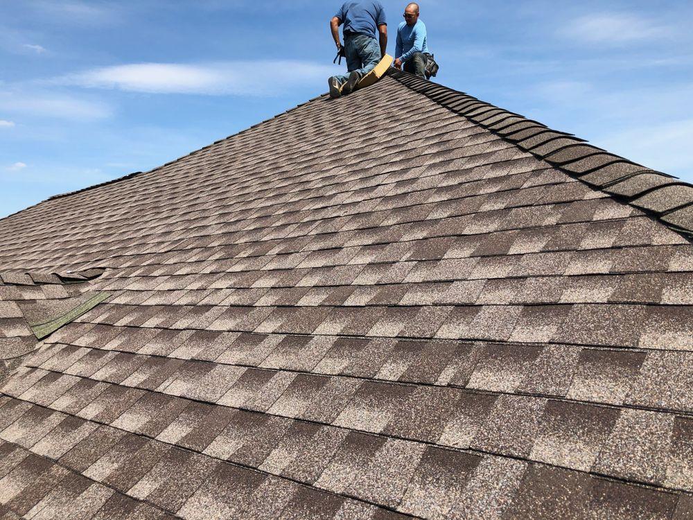Veritas Roofing
