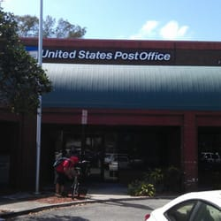 Us post office post offices 1201 n federal hwy fort - United states post office phone number ...