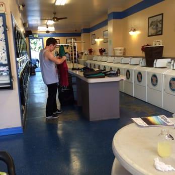 Hour Laundromat Miami Beach