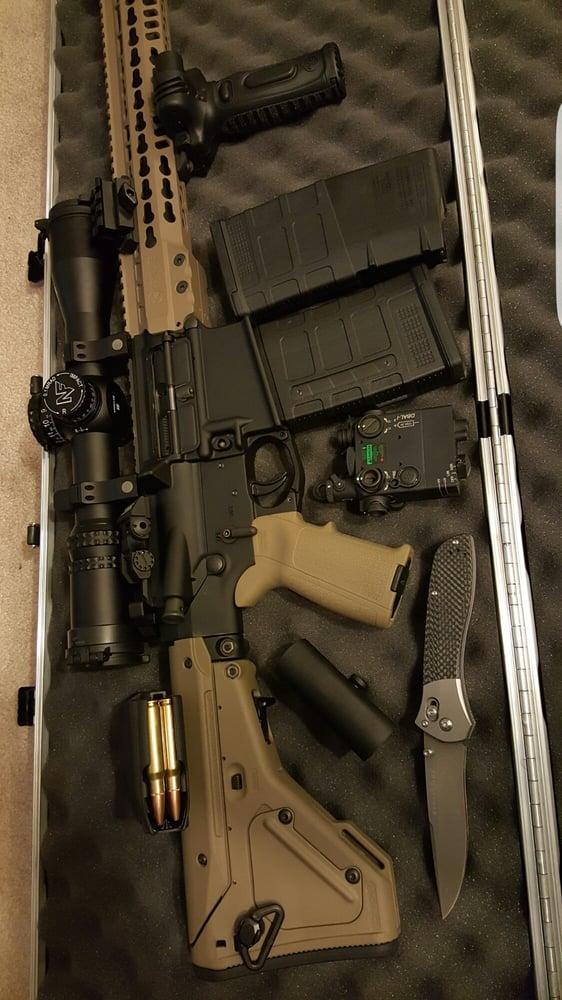 Armas de Gunther