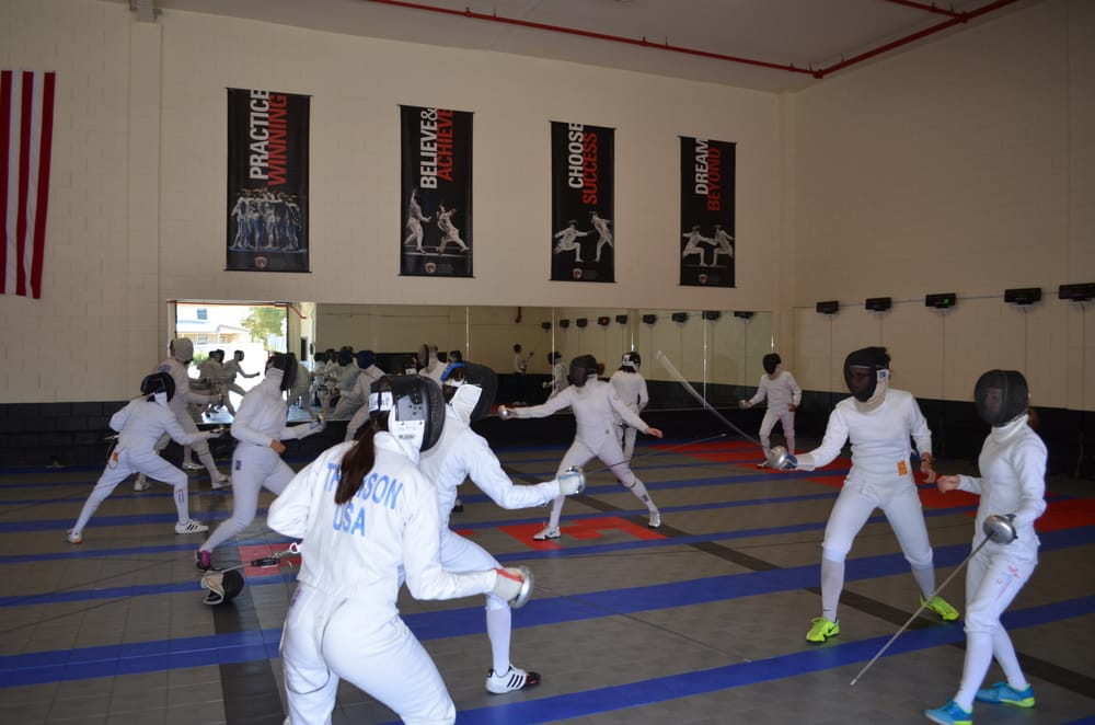 Academy Of Fencing Masters 35 Photos Amp 34 Reviews