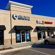 Luxury Cell Phone Hospital Tulsa
