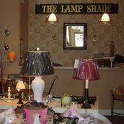 Photo Of The Lamp Shade Columbus Oh United States