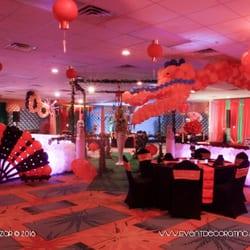 Event Decorating Academy 23 Photos Vocational