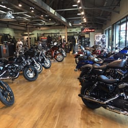 Warr's Harley Davidson - Motorcycle Dealers - 16-20 Mottingham Road