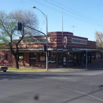 Photo Of Newmarket Hotel Bendigo Victoria Australia