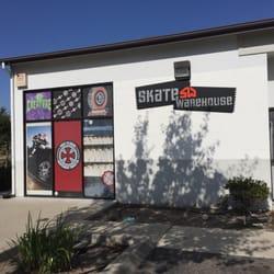 Skate Warehouse - 27 Reviews - Sporting Goods - 747 Buckley