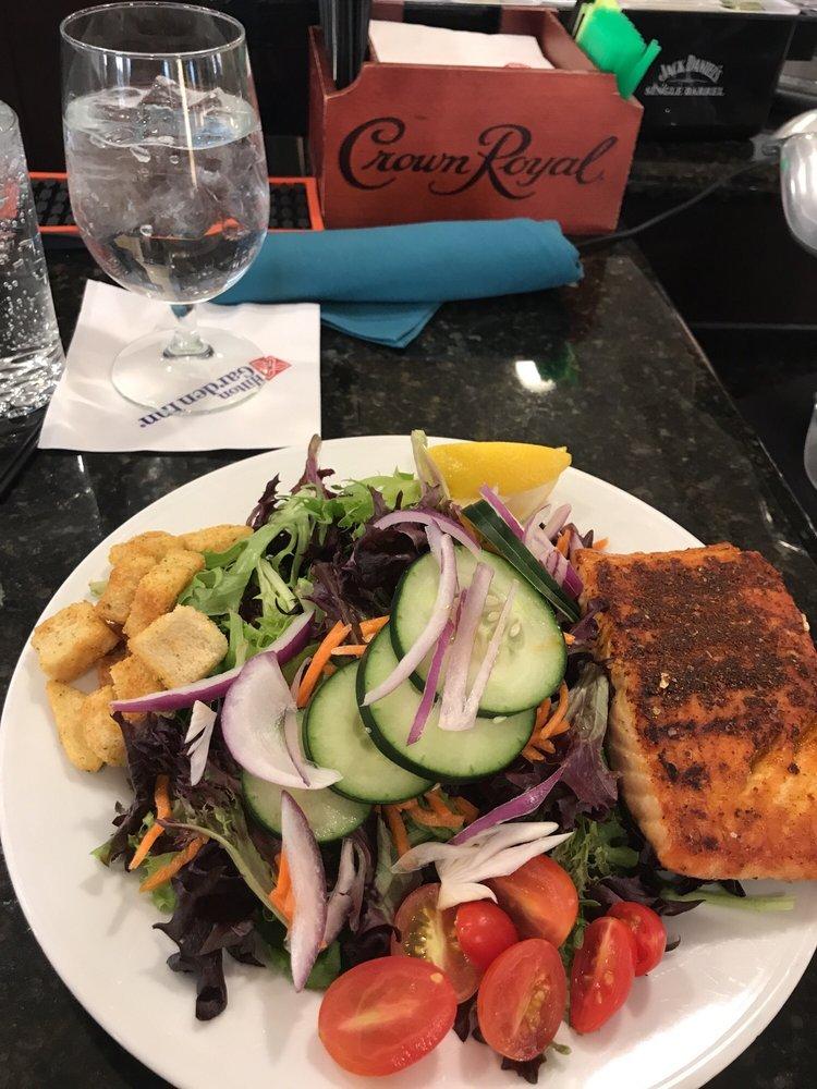 The Garden Grille & Bar: 4351 17th Ave S, Fargo, ND
