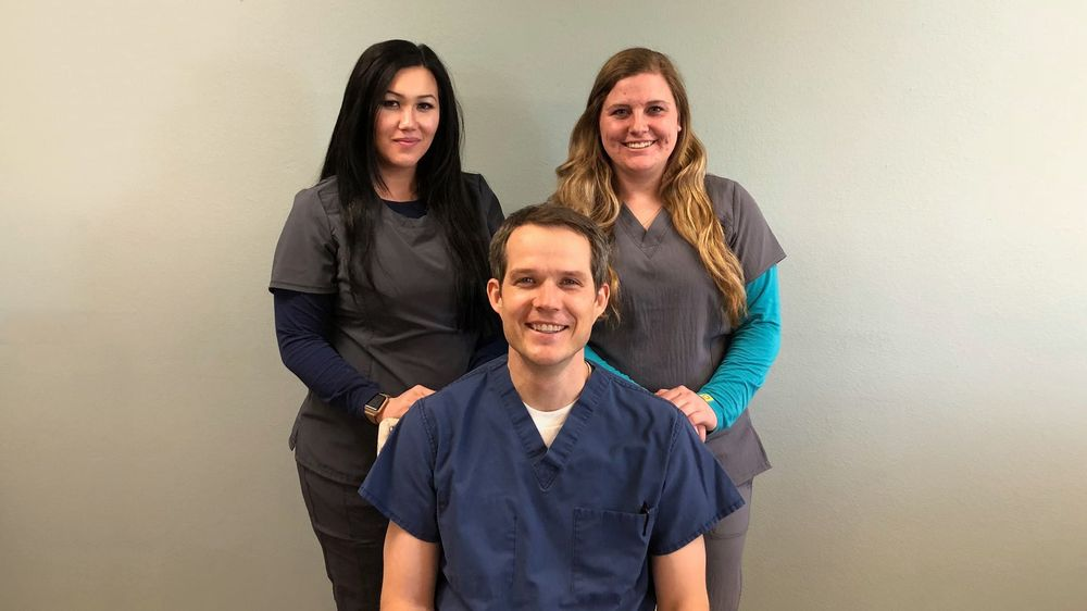 Convenient Dental Specialists: 280 E Colfax Ave, Bennett, CO