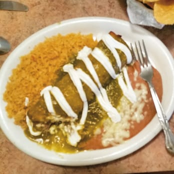 Best Mexican Food In Topeka Ks