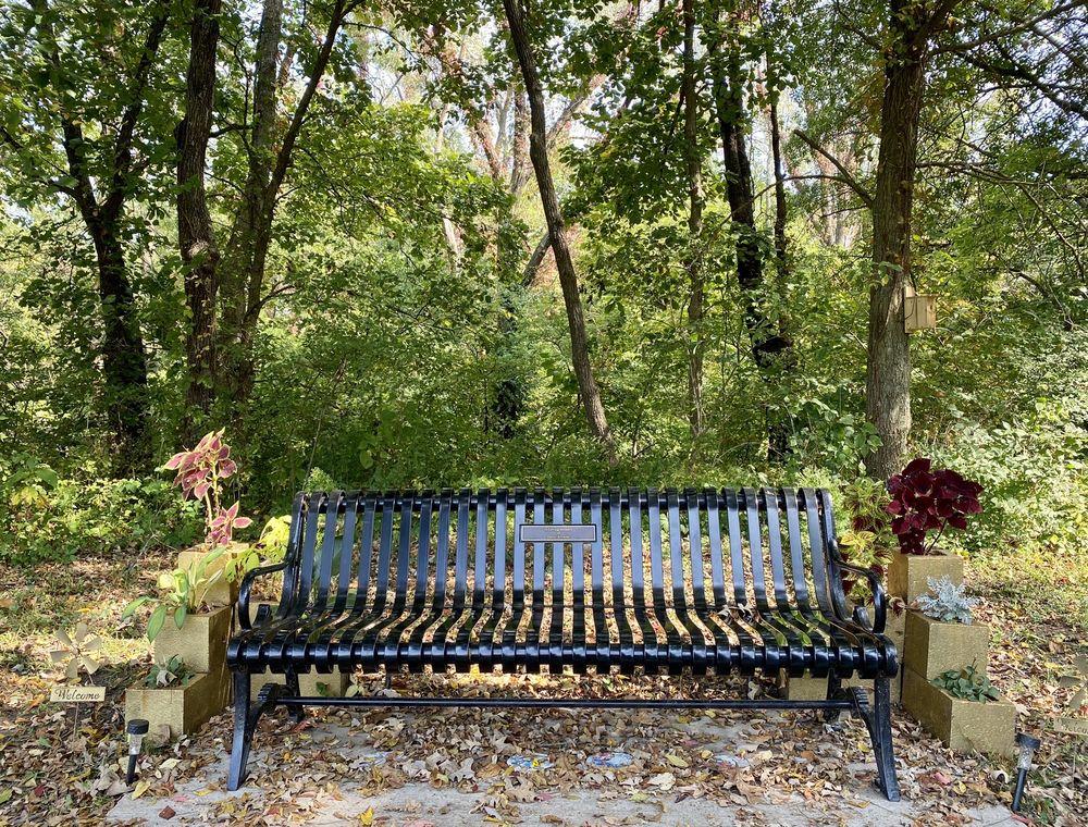 Westboro - Canterbury Greenway Park: 1400 Canterbury Ln, Liberty, MO