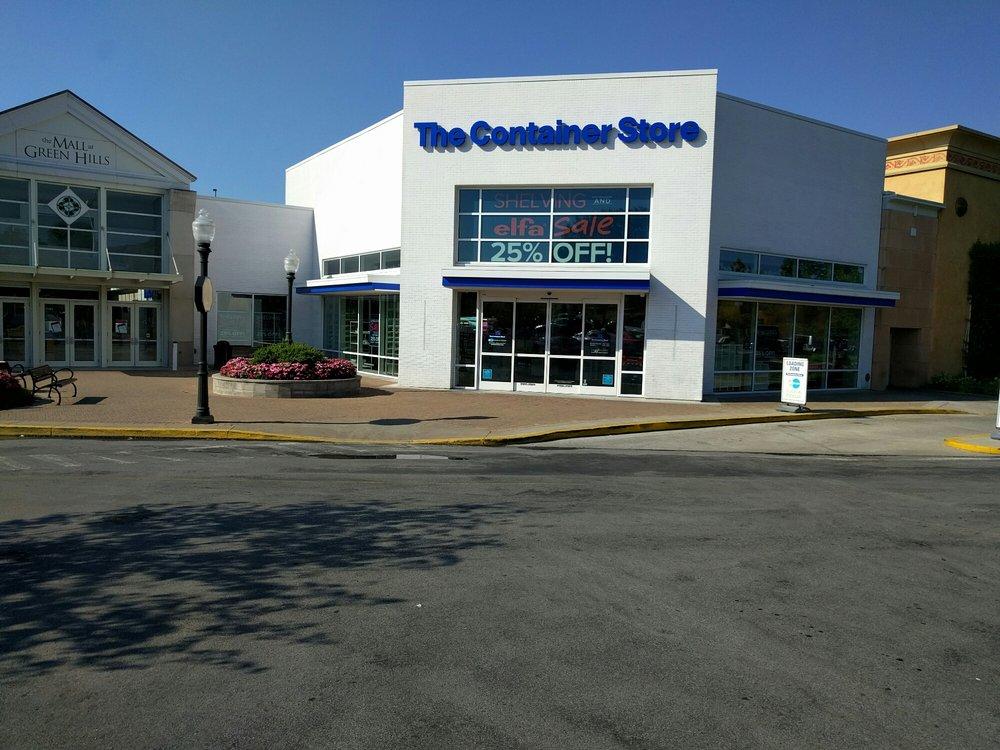 The Container Store: Storage, Organization & Custom Closets