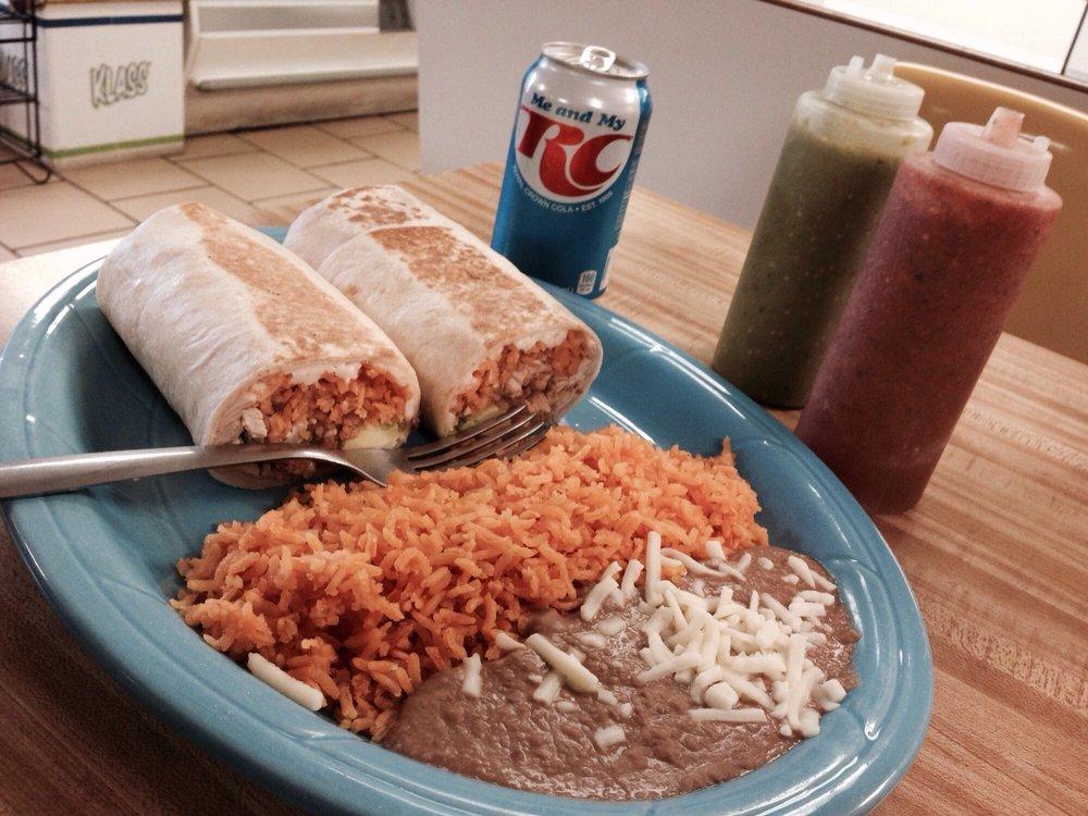 La Mexicana: 519 NW 5th St, Richmond, IN