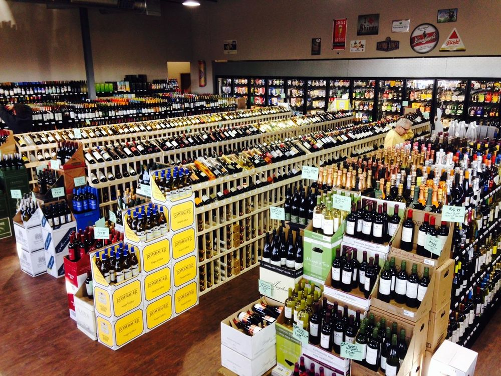 The Vintage - Wine, Spirits & Beer: 8971 Crossroads Blvd, Chanhassen, MN