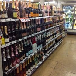 Po Of Liquor World Las Vegas Nv United States Champagne