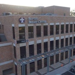 Baptist Breast Center Legacy Oaks Diagnostic Imaging