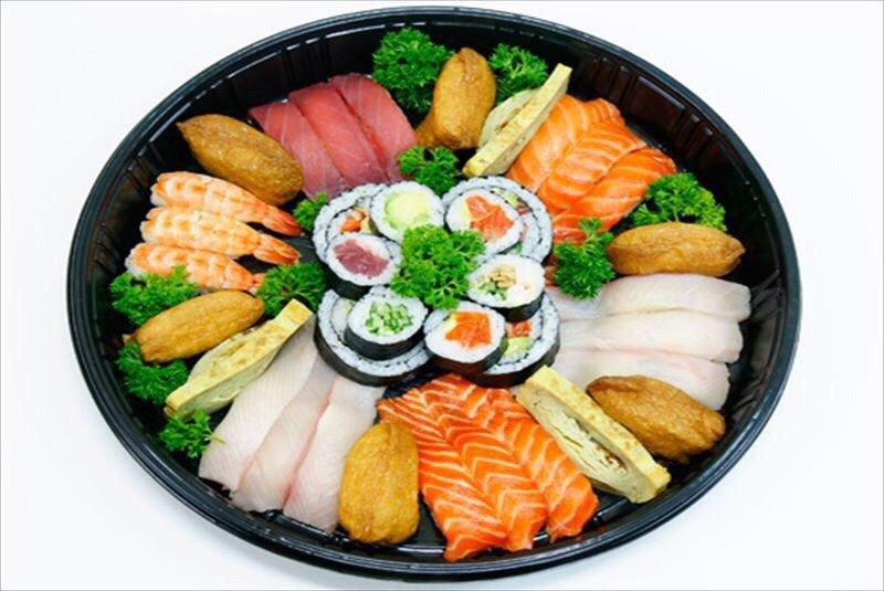 Drunken fish sushi lounge order food online 40 for Drunken fish menu