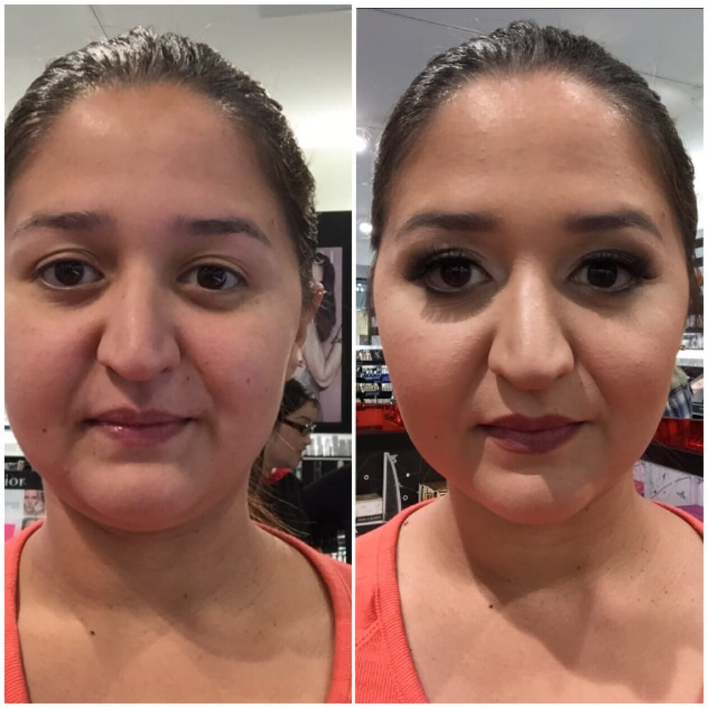 Sephora makeup appointments
