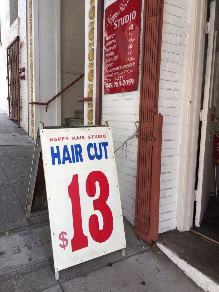 Happy Hair Studios 39 Reviews Hair Salons 626c Pine St