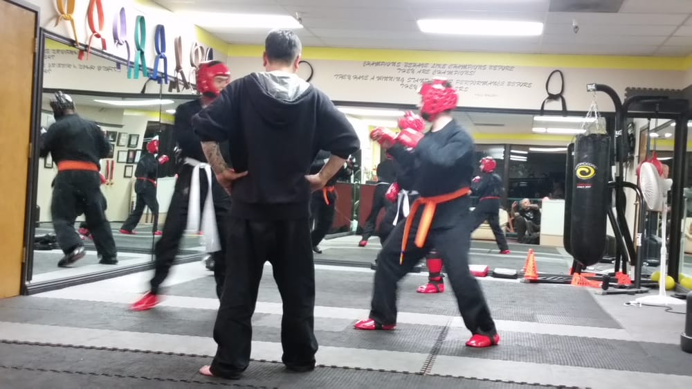 Martial Arts Development MAD: 108 Old County Rd, Brisbane, CA