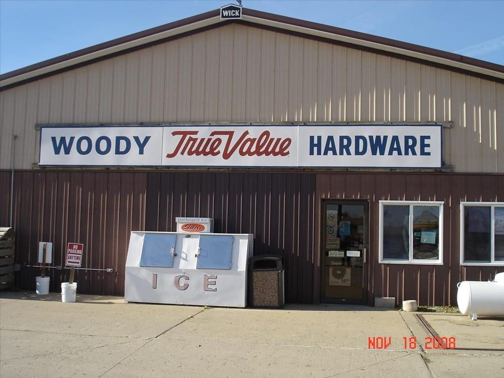 Woody True Value: 1802 Sublette Rd Off La Moille, Sublette, IL