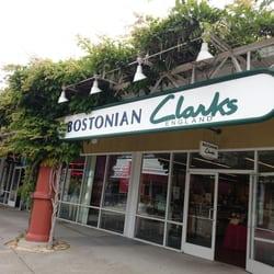 a6a2b5516c6118 Clarks Outlet - Shoe Stores - 2200 Petaluma Blvd N