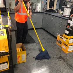 Cleaning Usa