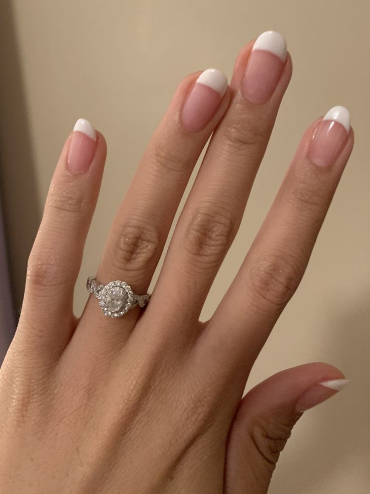True Nail and Tan: 6745 S Siwell Rd, Jackson, MS