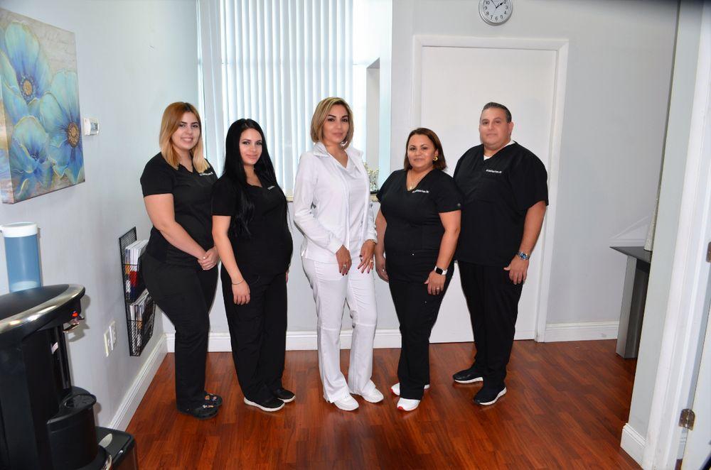 GLG Rehabilitation Center: 7171 Coral Way, Miami, FL