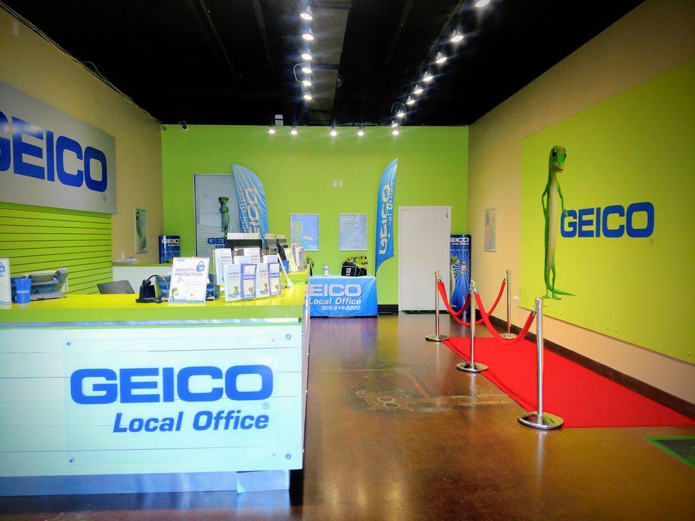 GEICO Insurance Agent: 13631 Biscayne Blvd, North Miami Beach, FL