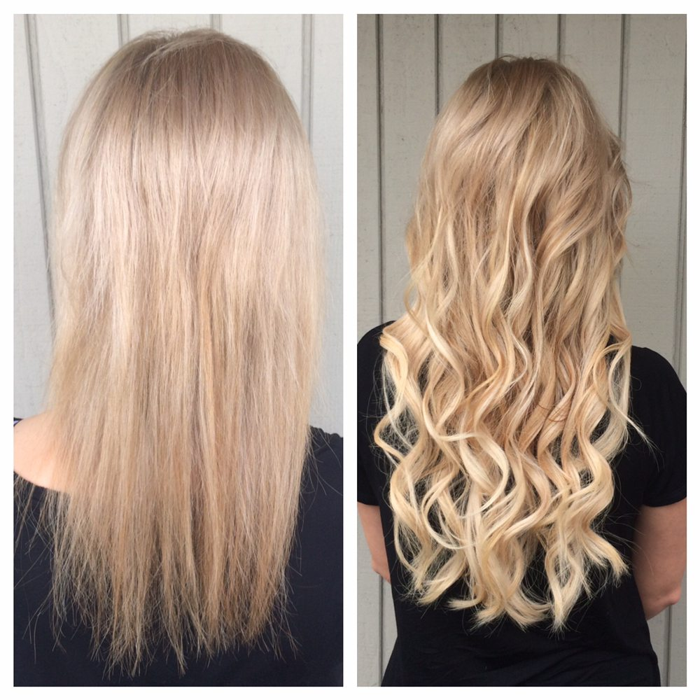 Great Lengths Hair Extensions Yelp