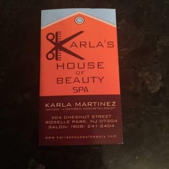 Photo Of Karlau0027s House Of Beauty   Roselle Park, NJ, United States