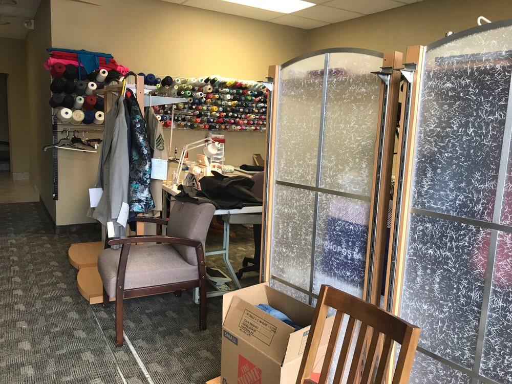 Tara's Sewing & Alterations: 4 Shady Oak Rd, Minnetonka, MN
