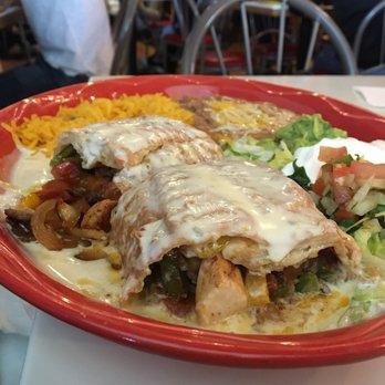 Taqueria Mexico Restaurant Kansas City