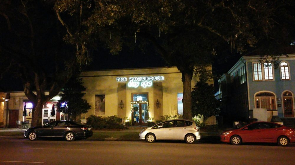 The Woodhouse Day Spa - New Orleans