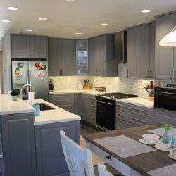 Photo Of Modern Kitchen Pros   Rancho Cucamonga, CA, United States. IKEA  Kitchen