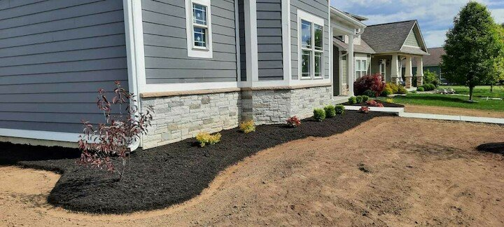 Allscape Landscaping and Lawn Care: Mooresville, IN