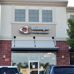 Triangle Swim School 13 Photos Swimming Lessons Schools 275 Convention Dr Cary Nc