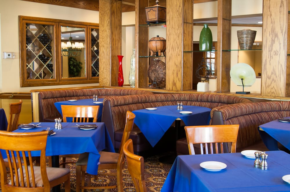 Brandon?s Restaurant & Bar - Amerikanisch - 1820 Barber Ln ...
