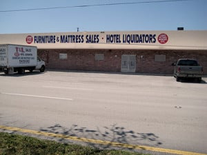 T & L Sales Hotel Motel Liquidators