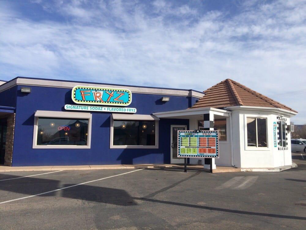 Restaurants Near Hurricane Ut