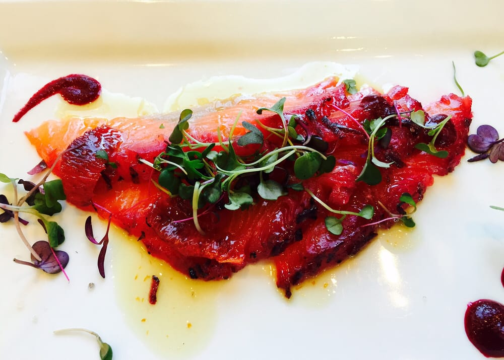 Aroha New Zealand Cuisine And Bar: 30990 Russell Ranch Rd, Westlake Village, CA